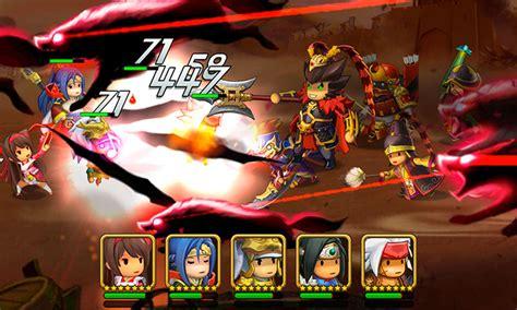 game rpg hd mod kingdom story brave legion mod apk 2 28 kg andropalace