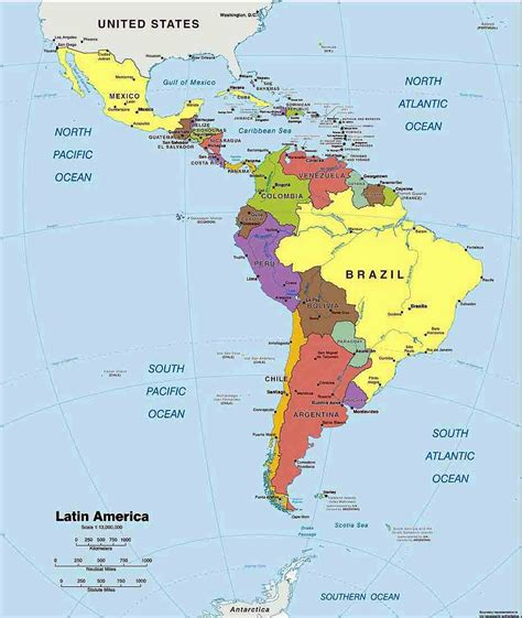 map of mexico and south america want to do business in america map america
