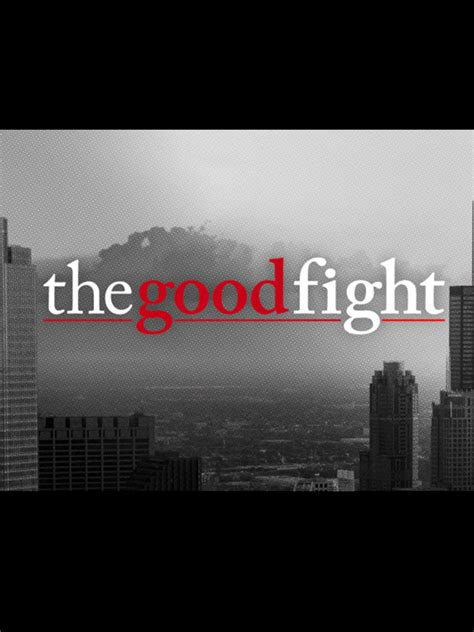 good fight the good fight video clips tvguide com