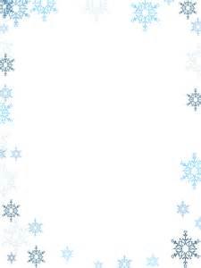 Winter border feature winter wonderland pinterest