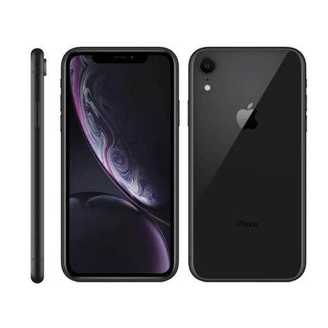 oferta iphone xr apple preto gb mrybza taqi