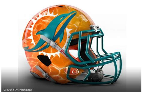 design your own nfl helmet nfl concept helmets go a step further how to start a fire