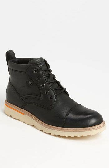 Sepatu Boot Lacoste the best s shoes and footwear rockport 174 union cap toe boot available at