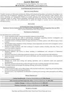 Resume Sles Enforcement Arizona Officer Resume Sales Officer Lewesmr