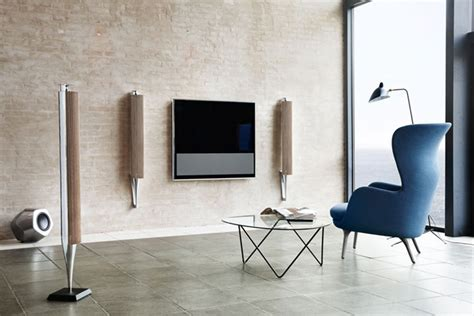 design speakers bang olufsen unveils a stunning 14 000 speaker system