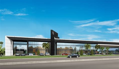 lexus dealership lexus maserati dealerships planned in