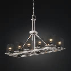 Modern Island Lighting Fixtures Light Fixtures Kitchen Island Quicua