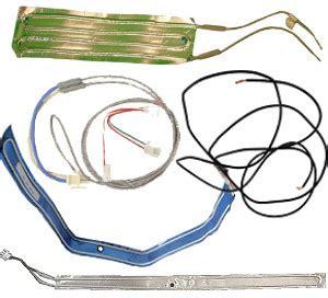 sub zero 532 condenser fan motor sub zero parts refrigerator part replacements subzero