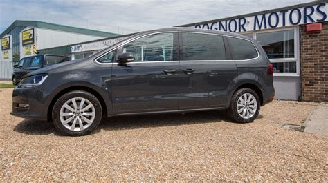 mpv car 7 seater 7 seater mpv bognor motors