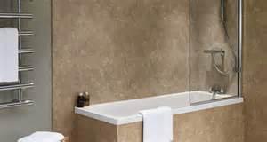 mytradetv bushboard nuance bathroom laminate wallpanels