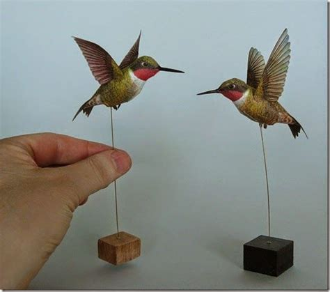 Papercraft Bird Template - 146 best papercraft images on paper crafting