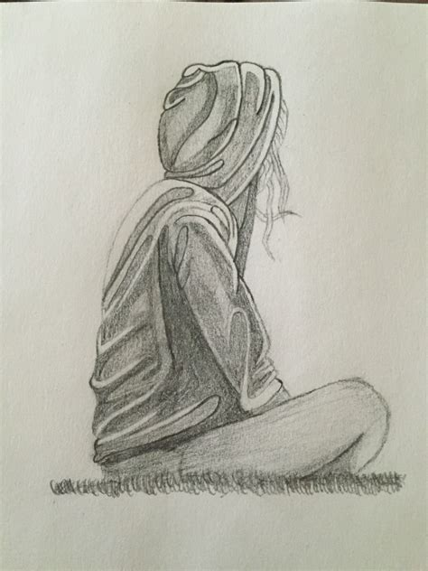 Sketches For My Sweetheart The by Pencil Sketch Sad Photos Sad Boy Sketches Of