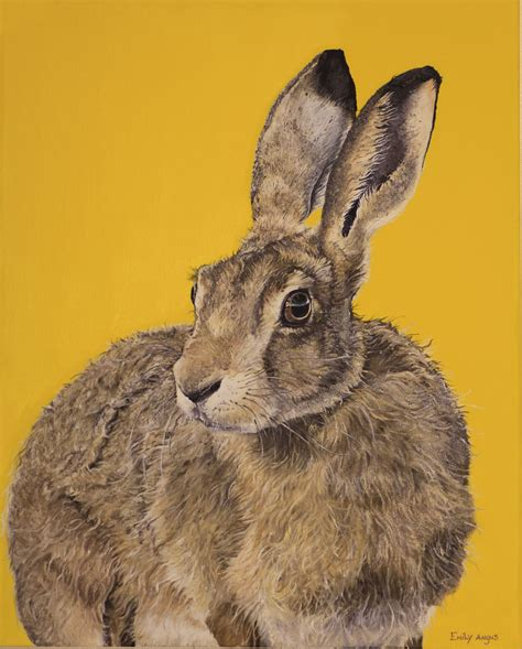 Home Design Drawing Bespoke Art By Emily Angus Surrey Artist The Wild Hare
