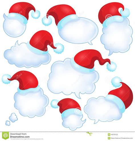 christmas speech bubble images