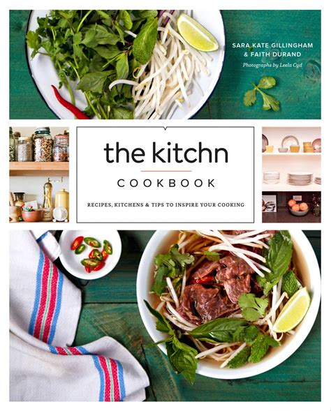 best food books cookbook review the kitchn cookbook is your tiny