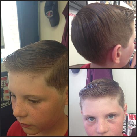 haircut places near me yelp kids classic mens haircut w taper in the back by jon yelp