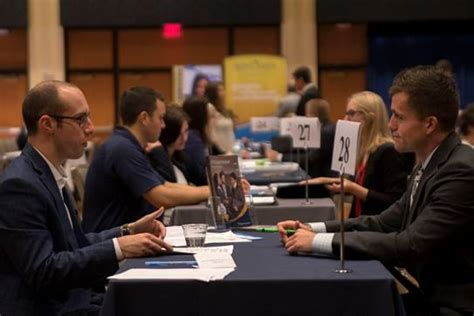 Kent State Mba by Student Speaks With Employer