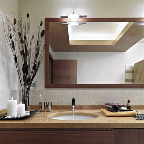 bronze bathroom mirrors bronze rustic framed mirror for bathroom contemporary
