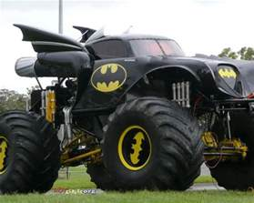 Green Kitchen Aid Mixer - batmobile monster truck mod now that s what i call a truck
