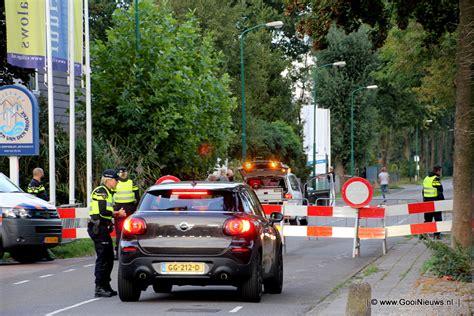 loosdrecht politie politie en onderzoekers maken reconstructie van dodelijk