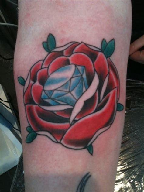 tattoo of diamond diamond tattoo tattoos photo gallery