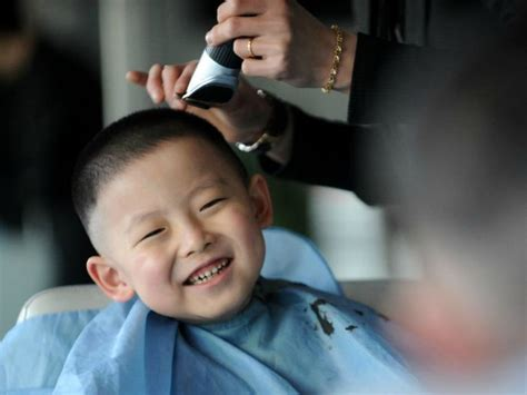 haircut before or after new year how to prepare for chinese new year chinese american family