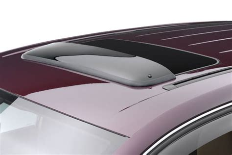 19932013 nissan altima benevento sunroof wind deflector