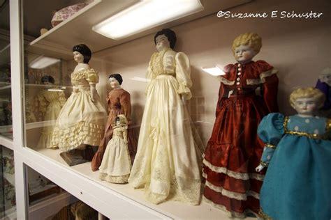 reproduction frozen dolls vintage dolls 171 window on the prairie