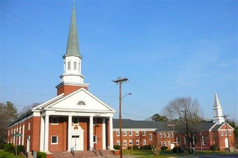 friendship baptist church in charlotte nc