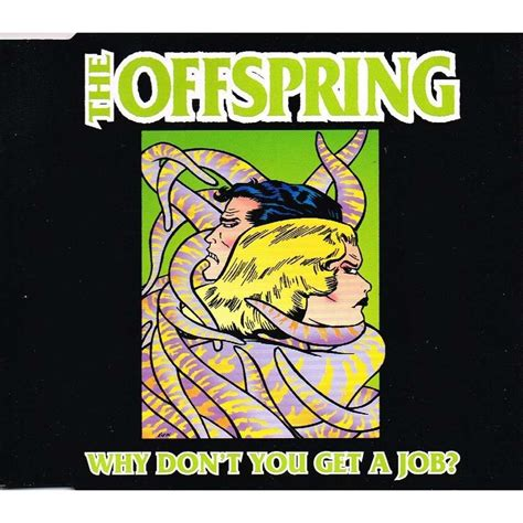dont get a job why don t you get a job by offspring cds with allaboutvinylplus ref 3000078870