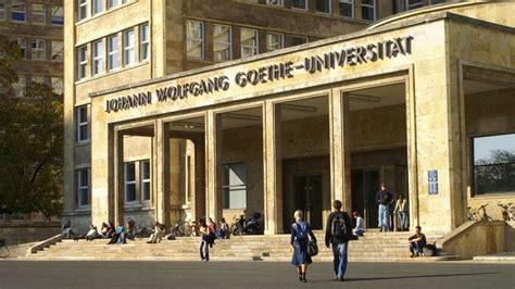 Goethe Uni Frankfurt Bewerbung Sommersemester An Diesen Unis Studieren Die Meisten Mediziner Operation Karriere