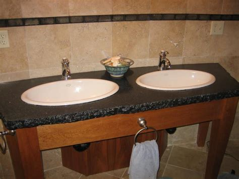 Concrete Countertops Vermont by Gendron Building Ph 802 229 0480fax 802 229 5885email