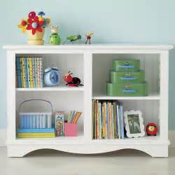 kid book shelves the land of nod bookcases honey cottage