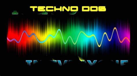 Techno Musik techno 2012