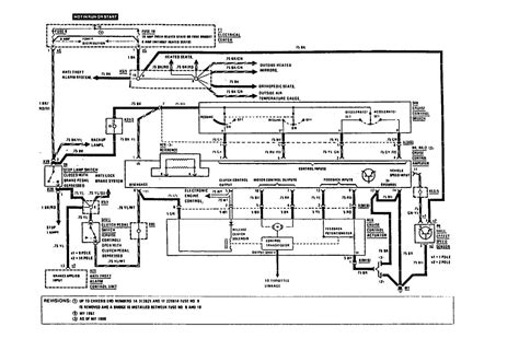 1989 mercedes benz 190e wiring diagram wiring diagram service manual pdf mercedes benz 190e 1991 wiring diagrams speed controls carknowledge