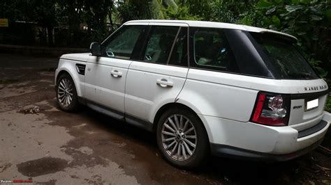 land rover discovery 4 a near experience