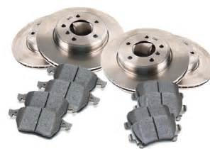 10 1990 4 1991 bmw 325i e30 front and rear brake pads