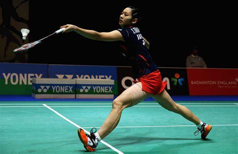 detiksport bulutangkis all england yonex all england badminton open chionships 2013 day
