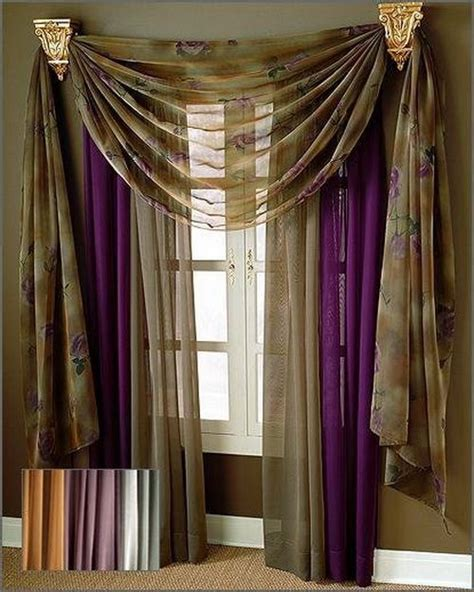 Window Curtains And Drapes Decorating Best 25 Curtain Designs Ideas On Pinterest Window Curtain Designs Curtain Ideas And Curtains