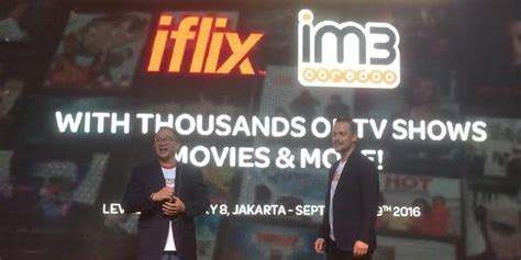 film hot iflix pengguna im3 ooredoo bebas nikmati video streaming iflix