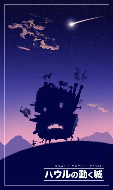 studio ghibli film posters 25 best ideas about studio ghibli wallpaper on pinterest