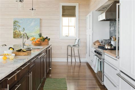 southern living kitchen ideas dark wood flooring dream kitchen must have design ideas
