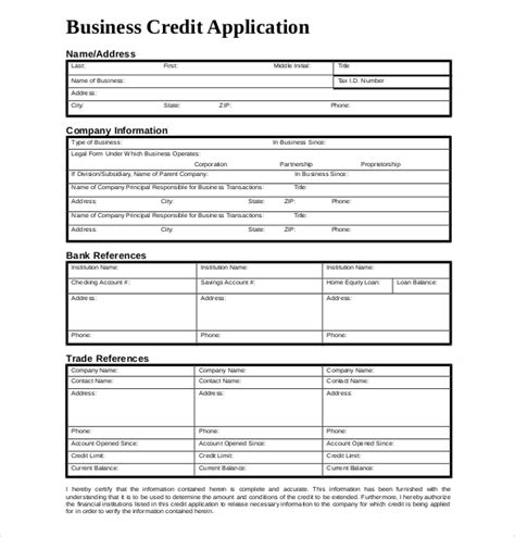 What Is Credit Application Letter bank application sle bank risk manager cover letter