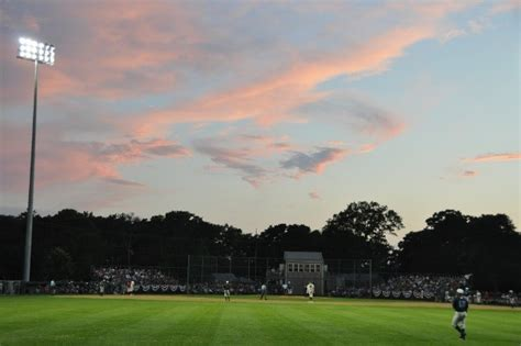 cape cod league baseball the road to the top of america s greatest