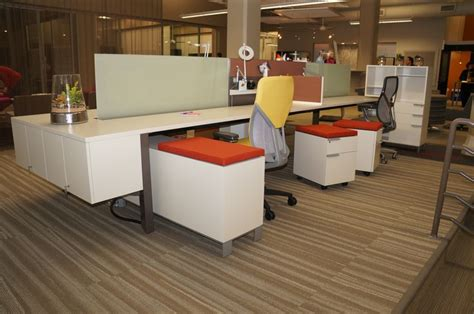 allsteel benching 17 best images about 2014 omaha showroom unveiling on pinterest hedges typewriters