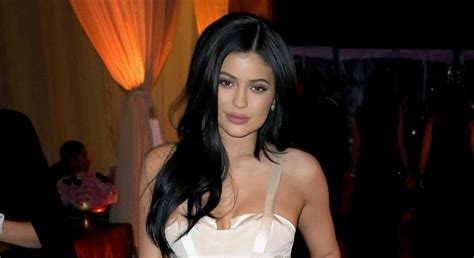 does kylie jenner have a tattoo jenner finally shows hip