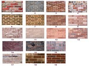 Best brick colors beige faux brick painting colors best brick colors