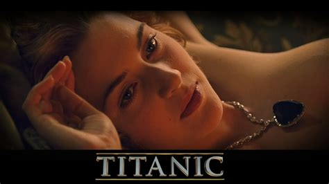 titanic 3d wallpapers hd wallpapers id 10686 kate winslet in titanic wallpapers hd wallpapers id 11050