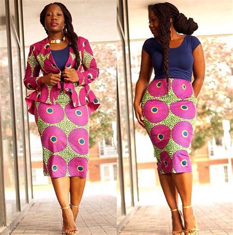 pinterest african skirts and tops styles african fashion ankara kitenge african women dresses