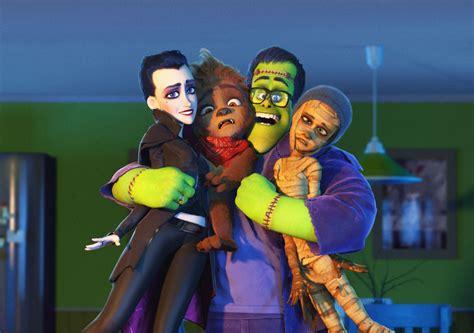 imagenes de la familia monster gratis afm emily watson jason isaacs join happy family voice